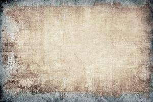 Highly Detailed Textured Grunge Background Frame by ilolab