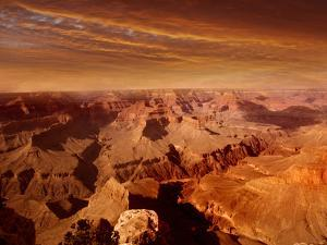 Grand Canyon by Images Etc Ltd