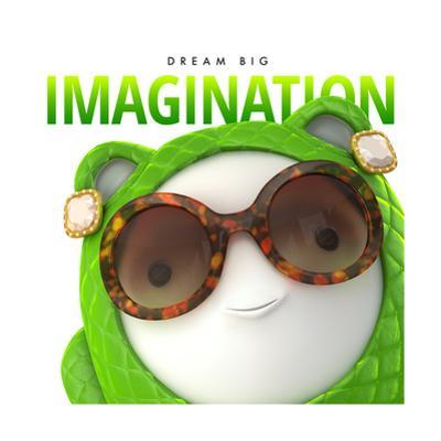 Imagination Do Good