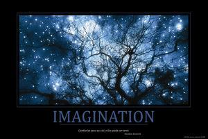 Imagination (French Translation)
