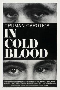 In Cold Blood, 1967, Directed by Richard Brooks