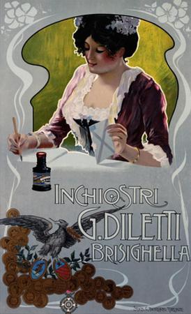 Inchiostri G Diletti