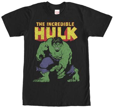 Incredible Hulk- Big Time