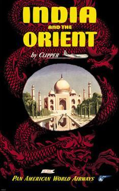 India And The Orient