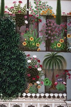 India: Garden