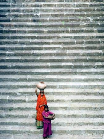 India International Women's Day, Mandav, India