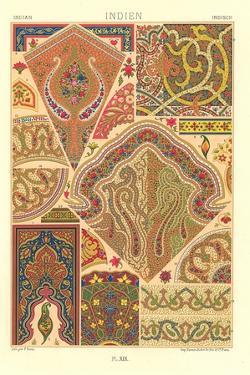 Indian Design Motifs