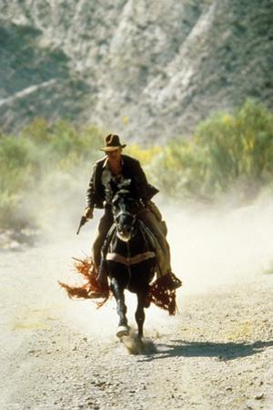 Indiana Jones and the Last Crusade, Harrison Ford 1989