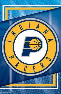 Indiana Pacers - Logo