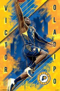 Indiana Pacers - V Oladipo 18