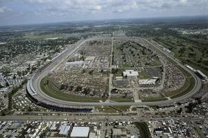 Indianapolis Speedway