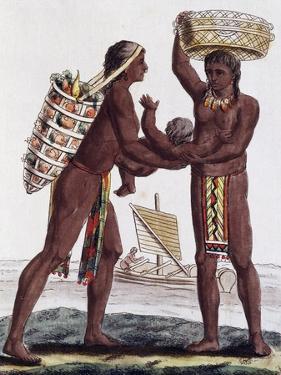 Indigenous Women of Guyana