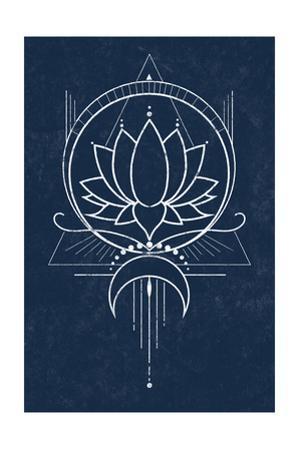 Indigo Lotus