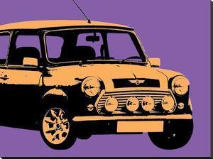 Mini Purple by Indigo Sage Design