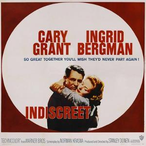 Indiscreet, 1958, Directed by Stanley Donen