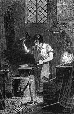 Industry, Smith 1827