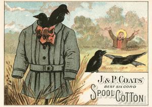 Ineffective Scarecrow