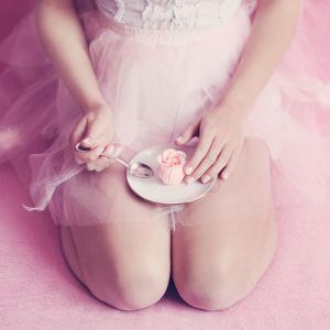 Ballerina's Secret Diet by Iness Rychlik