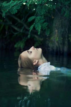 Lake (Ii) by Iness Rychlik