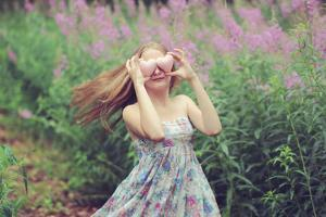 Madly in Love by Iness Rychlik