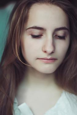 Roseanna (I) by Iness Rychlik