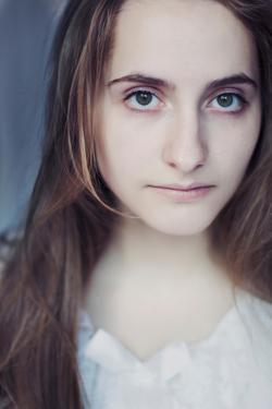 Roseanna (Ii) by Iness Rychlik