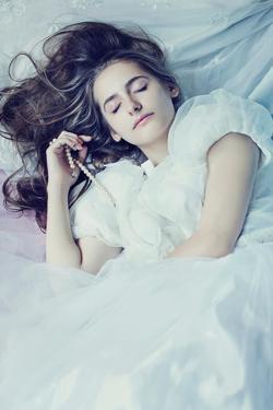 """Silent Beauty"""" (I)"""" by Iness Rychlik"""