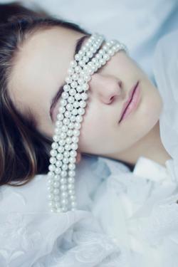 "Silent Beauty"" (Iii)"" by Iness Rychlik"