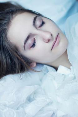 """Silent Beauty"""" (Iv)"""" by Iness Rychlik"""