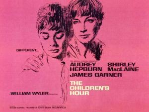 "Infamous!, 1961, ""The Children's Hour"" Directed by William Wyler"