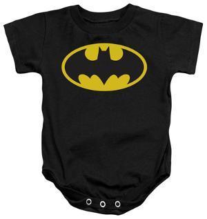 Infant: Batman - Classic Logo