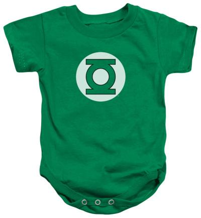 Infant: Green Lantern - Logo