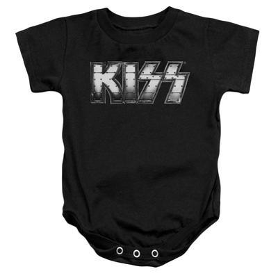 Infant: KISS - Heavy Metal