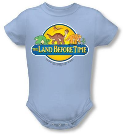 Infant: Land Before Time - Dino Breakout