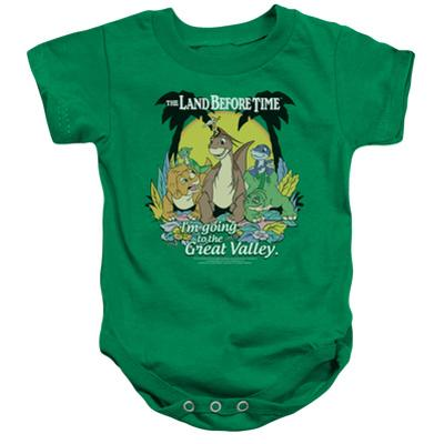 Infant: Land Before Time- The Great Valley Onesie