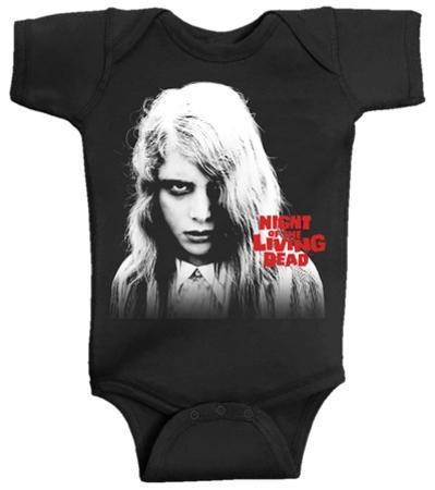 Infant: Night of the Living Dead - Kyra Onesie