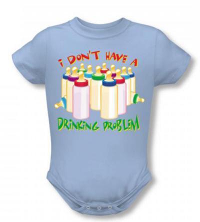 Infant: No Problem