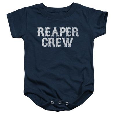 Infant: Sons Of Anarchy - Reaper Crew