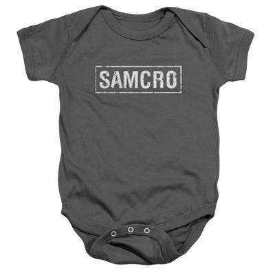 Infant: Sons Of Anarchy - Samcro