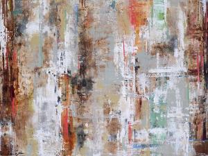 Wood Reflection by Ingeborg Herckenrath