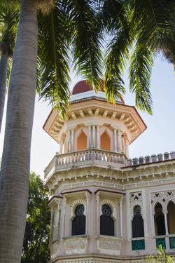 Cuba. Cienfuegos by Inger Hogstrom