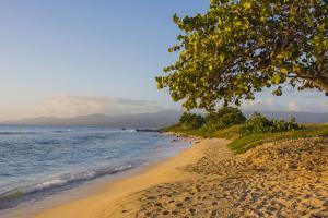 Cuba. Sancti Spiritus Province. Trinidad. Beach Near Trinidad by Inger Hogstrom
