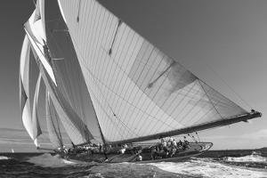 Navigation II by Ingrid Abery