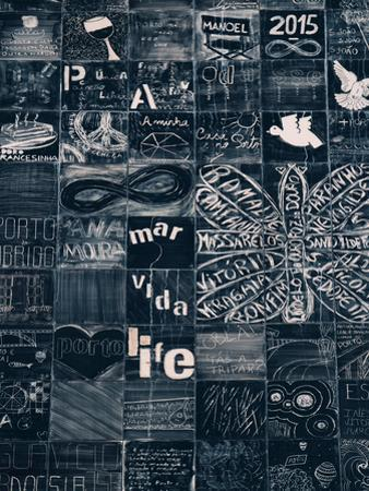 Graffiti Love by Ingrid Beddoes