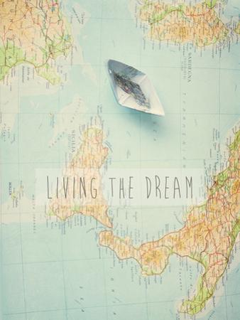 Living The Dream by Ingrid Beddoes