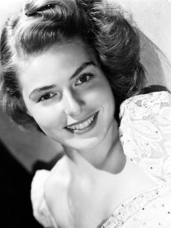Ingrid Bergman, Early 1940s