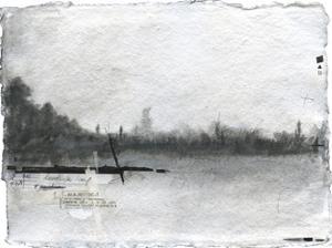Pilgrimage III by Ingrid Blixt