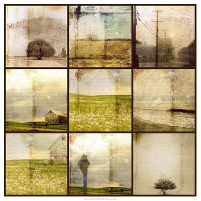 The Underlayers of My Town by Ingrid Blixt
