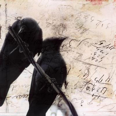 What Crows Reveal II by Ingrid Blixt