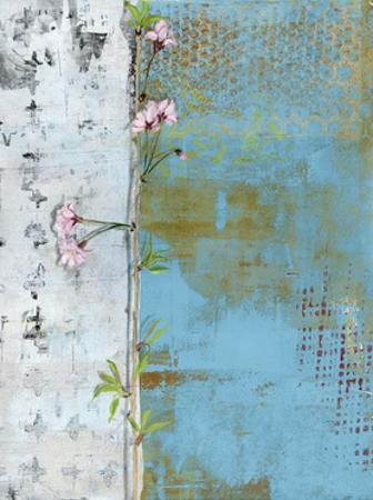 Willow Bloom II by Ingrid Blixt
